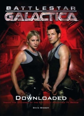 David Bassom's Battlestar Galactica: Downloaded