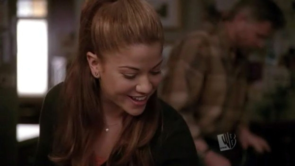 Luciana Carro in Everwood