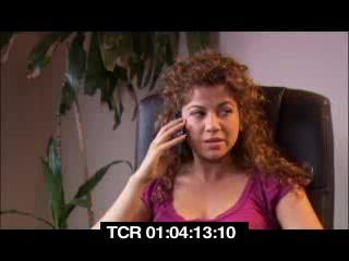 Luciana Carro (Urgency)