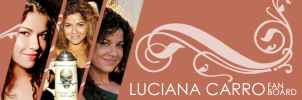 penumbra's new header for the Luciana Carro Fanboard