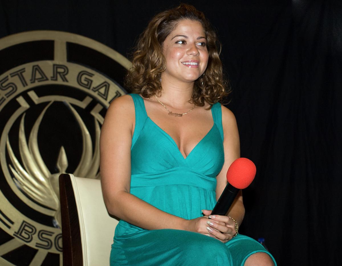 Luciana Carro Luciana Carro new picture