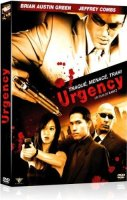 French cover of the Urgency DVD