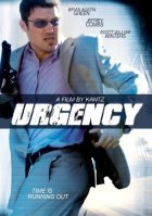 Region 1 cover of the Urgency DVD