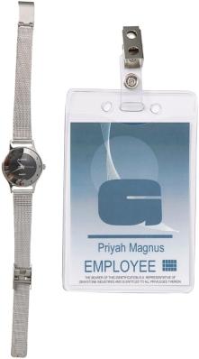 Priyah Magnus' Backup Personals Set